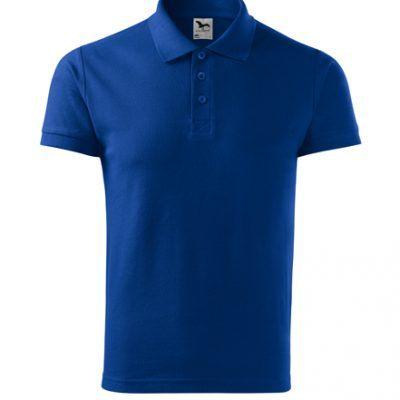 polo marškinėliai COTTON HEAVY
