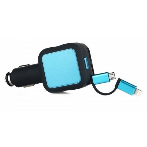 automobilinis adapteris įkroviklis