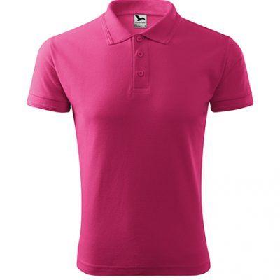 polo marškinėliai Pique
