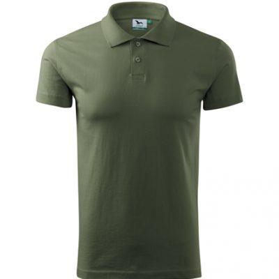 polo marškinėliai SINGLE J