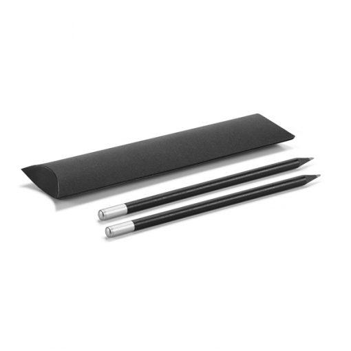 juodas pieštukas