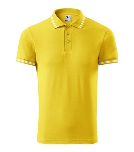 polo marškinėliai URBAN