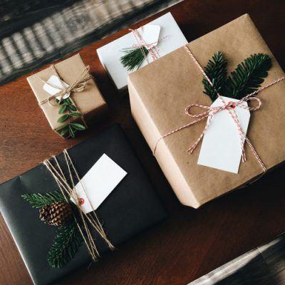 Kalėdinė linija