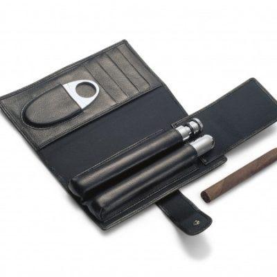Cigarų dėklas