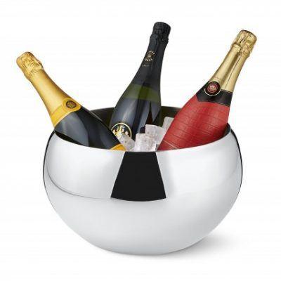 šampano indas