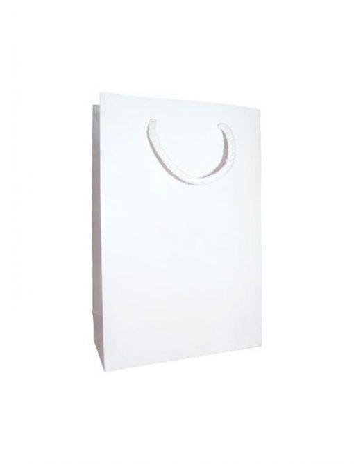 popierinis maišelis su logotipu