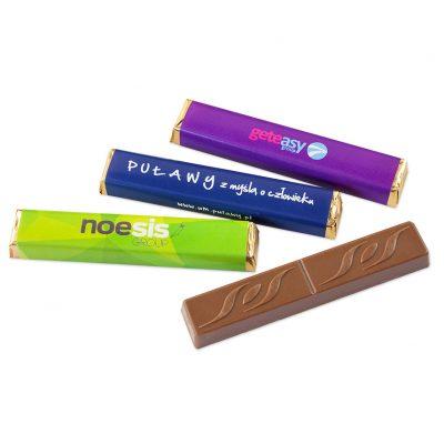 Šokoladukai Long