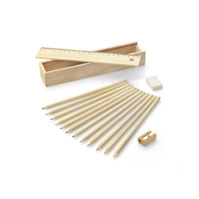 Pieštukai dėžutėje KRASI (1)